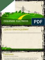 Esquemas electricos
