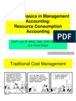 White.rca-Resource Consumption Accounting