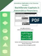 02 Matematicas Financieras INICIO ESTUDIAR