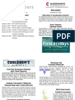 Bulletin Supplement December 30, 2018 PDF