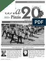 Jornal Pinzio DIA20 - Nº 18