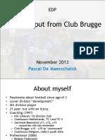 club brugge-pascal de maesschalck.pdf