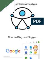 63 Blogs Accesibles