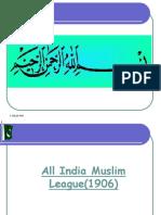 Muslim League.ppt