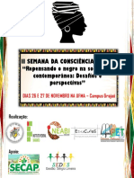Cartaz Do Evento Definitivo