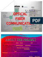 Optical Fiber Communication