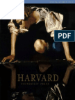 Harvard University Press Spring 2011 Catalog