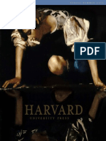 Harvard University Press Spring 2011 Catalog