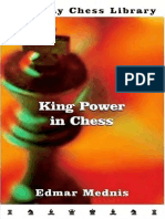 Mednis_King Power in Chess(1982)