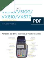 Manual Verifone VX510 V510G VX610 VX670 1