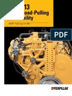 c13 cat engine brochure.pdf