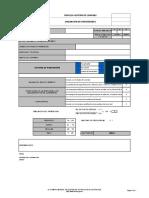 Fi-f-010 v1 Formulario de Registro Yo Actualizacion de Clientes