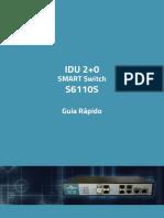 Guia Rapido S6110S