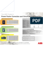 21550 Power Factor Poster