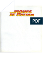 Aviones de Guerra Tomo 2 Planeta Agostini Rba 1995