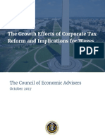 Corporate Tax Reform and Growth Final