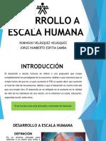 DESARROLLO A ESCALA HUMANA.pptx