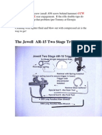 Jewel 2-Stage Trigger
