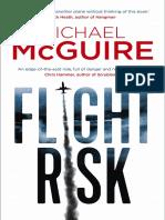 Flight Risk Chapter Sampler