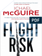 Flight Risk Chapter Sampler