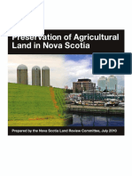Williams Report AG Land NS