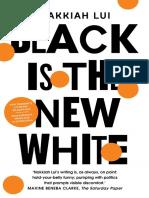 Black is the New White Chapter Sampler
