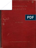 M. Havel & George Hume-Bohemian Garnets - A Collection of 500 Chess Problems-G Hume (1923)