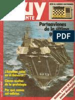 Muy Num. 07 Diciembre 1981