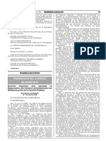 D.S.123-2018-PCM