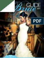 The Bride Guide 2011