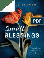 Small Blessings Chapter Sampler