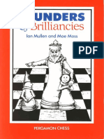 Mullen, Moss_Blunders and Brilliancies(1990)