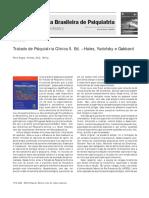 As Bases Biológicas Do Comportamento - Marcus L. Brandão