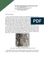 Cara Menghitung Kebutuhan Besi Pada Pekerjaan Bore Pile Dan Strauss Pile (Angga Nugraha)