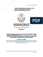 Convocatoria y Bases INV-211210050430100-6000-010-17