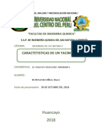 Informe Carac. Petrofisica