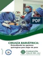 Folleto Cirugía Bariátrica - Universidad Valle de Lili