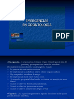 1.Emergencias Odonto