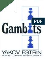 Estrin Gambits(1982)