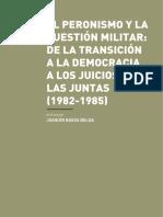 Baeza - Peronismo y ffaa 1983 en adelante.pdf