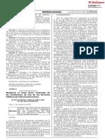 Modifican El Texto Unico Ordenado de Las Condiciones de Uso Resolucion No 224 2018 Cdosiptel 1703566 1