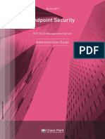 CP R77.30.03 EndpointSecurity AdminGuide