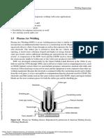 025Welding Engineering an Introduction ---- (2.5 Plasma Arc Welding)
