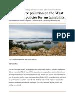 aquaculture final paper 1