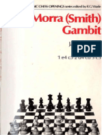 Flesch_The Morra (Smith) Gambit(1981)