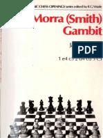 Flesch_The Morra (Smith) Gambit(1981)