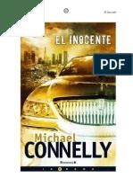El Inocente - Michael Connelly