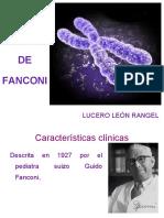 Anemiadefanconi 110606171849 Phpapp01(1)