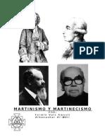 Martinismo y Martinecismo