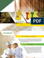 Extraform catalog